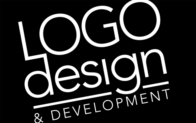 Logo design and development